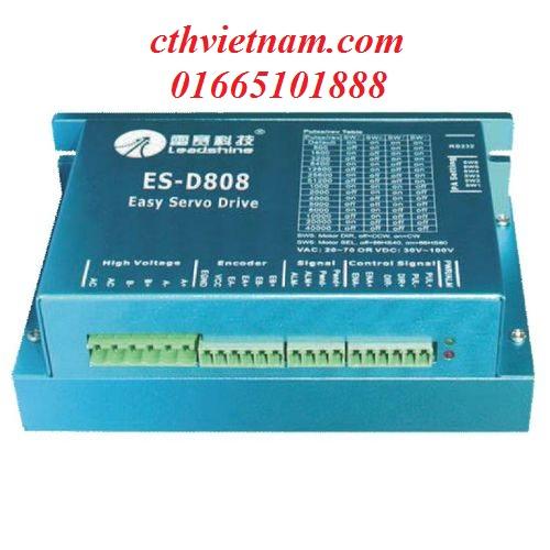 Driver ESD808