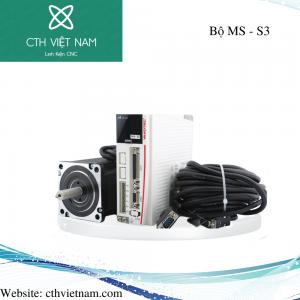 Bộ MS - S3