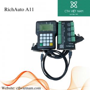 Bộ Điều Khiển RichAuto A11